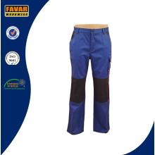 Pantalon tactique résistant au feu / sécurité vêtements de travail pantalons pour hommes