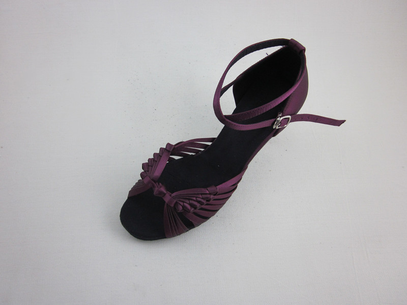Ladies Salsa Dancing Shoes