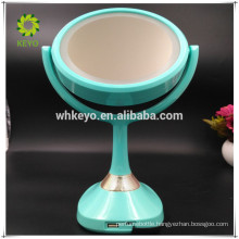2017 bluetooth speaker music mirror LED makeup mirror 5X magnification cosmetic mirror