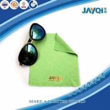 Hot Silver Printed Spectacle Cleaning Cloth