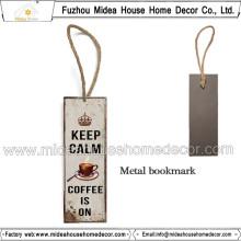 Vente en gros Custom Free Printable Inspirational Bookmarks