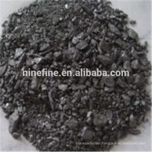 calcined anthracite coal from iron works