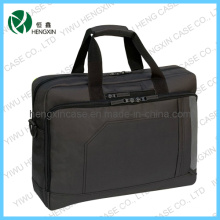 Soft Toted Nylon Laptop Documents Business Handle Bag