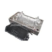 El diseño atractivo modificó para requisitos particulares el molde de la parrilla del molde barato del coche