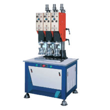 Multi-head Ultrasonic Plastic Welding Machine