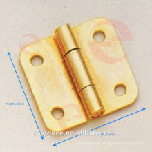 Nickel Free Folding Hinge for Case Accessories (S4-54S)