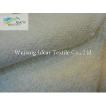 100% хлопок полотенце ткань/сингл сталкиваются с махровой ткани