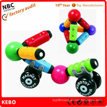 Self-Assembly Toys for Kids