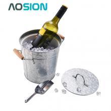 AOSION Eiskübel mit Deckel