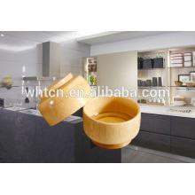 Dinner Ware Moda Bamboo Fruit bowl Juego