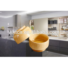 Dinner Ware Fashion Bamboo Fruit bowl Set