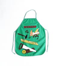 2017 KEFEI crianças avental / avental de cozinha