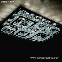 indoor chandelier modern light wholesale crystal lighting