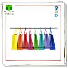 Модные сумки для покупок высокого качества с ручками