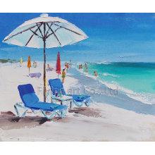 Reproduction Art Seascape Oil Painting
