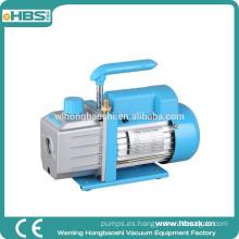 1/3 HP 3.5 CFM Bomba de vacío profunda de paleta rotativa Herramientas HVAC para refrigerante AC R410A