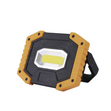 Портативный компактный светодиодный светильник Project Work Site