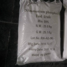 Diammonium Phosphate Food Grade DAP