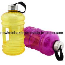 Elfeland BPA Botella de agua de medio galón
