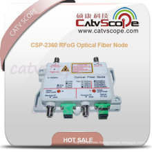 Csp-2360 Improved Rfog Optical Fiber Node