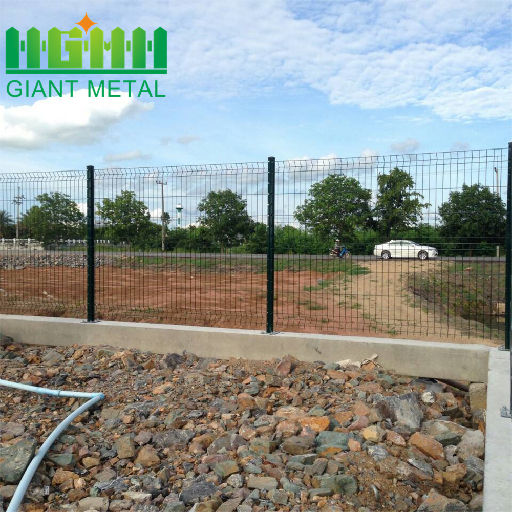 Super Cheap Design Reinforcement Wire Mesh Fence China Manufacturer