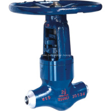 Power Station Globe Valves