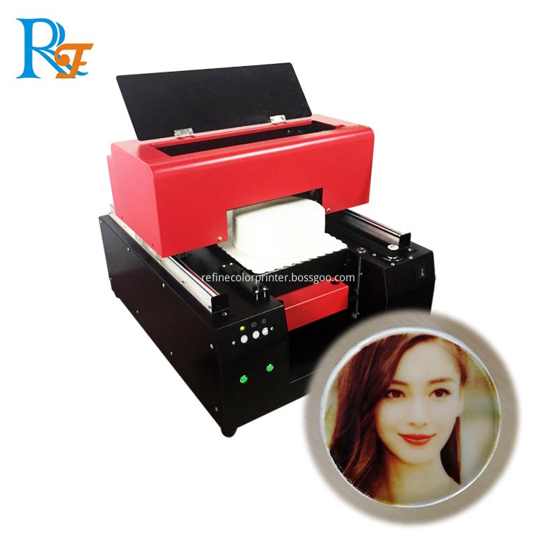 2d Cake Printer