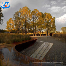 Newest Hot Selling Corten A Weather Resistance Steel Plate / sheet