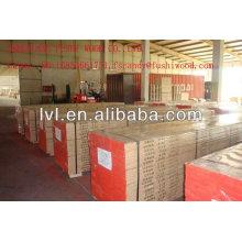 Plattform Gerüst Holz Planken