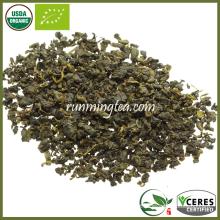 Orgânico Taiwan Guifei Oolong chá