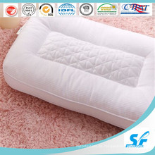 Hotelbettwäsche-Sets weißes Bettlaken/Bettbezug/Kissenbezug