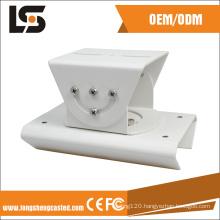 China Factory Customize Aluminium Alloy CCTV Camera Wall Bracket