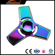High speed hand spinner toysedc spinner titanium spinner