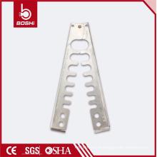 Bloqueio de fonte de ar BOSHI disponível em quatro furos de bloqueio para bloquear BD-Q11