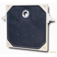 Plaque de presse à membrane en caoutchouc à haute pression