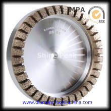 Resin Diamond Grinding Wheel for Glass