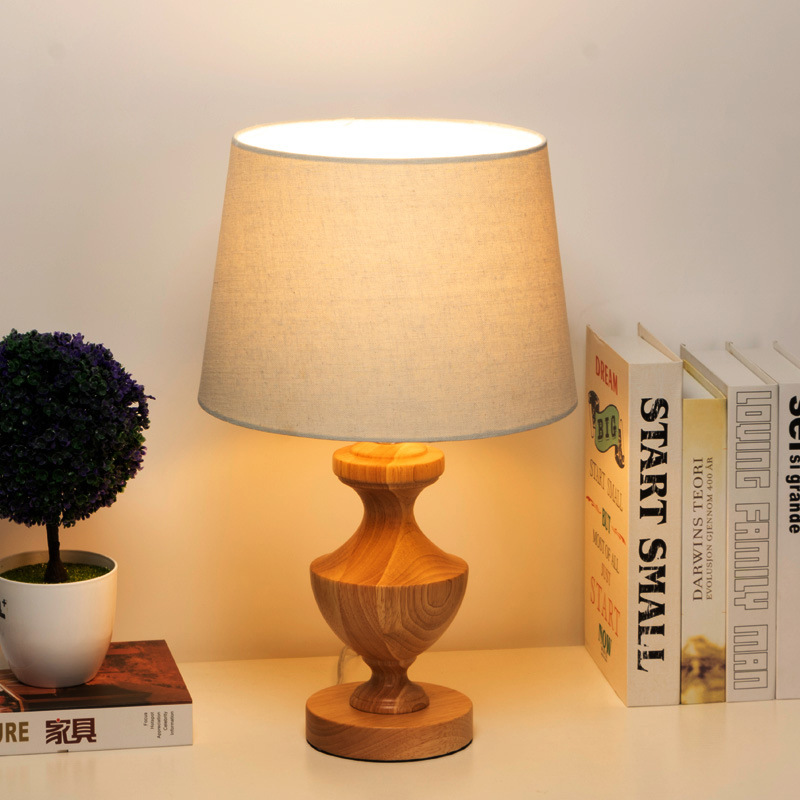Applicantion Cream Lamp