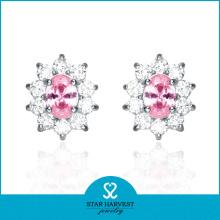 Luxury Jewellery Whosale Stone Earring