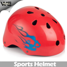 Equipo de seguridad de protección infantil patinaje Deportes bicicleta casco