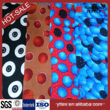 Printed 100% Rayon Dress or Shirt Fabric