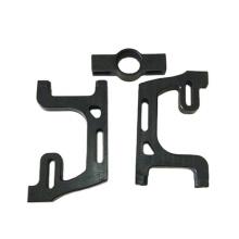 Provide high performance CNC machining aluminum anodizing milling part