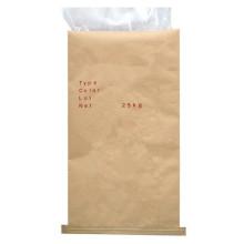 Papier Kraft imperméable à l'humidité, sachet composite en film mince pour PVC