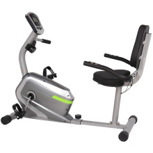 Home Trainer Gym Magnetic Recumbent Übung Bike Radfahren