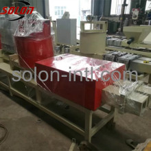 Wood sawdust Pallet Block Making Machine