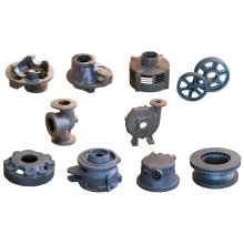 OEM Customized High Quality Ggg40 Ductile Iron Sand Casting