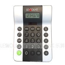 8 dígitos calculadora de desktop pequena (CA1138)