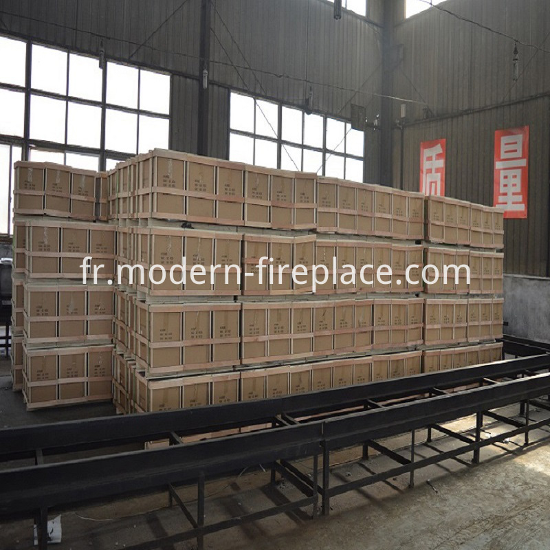 Small Wood Stoves For Sale Packaging