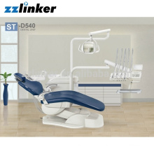 Foshan Suntem ST-D540 Dental Chair Unit with low price