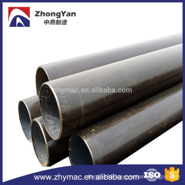 """1/2""""~24"""" ASTM Gr. B Factory direct sale Best price Seamless carbon steel pipe and tube"""