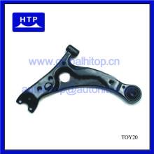 Suspensión de alta calidad Brazo de control para TOYOTA para CORONA 48068-20260 48069-20260
